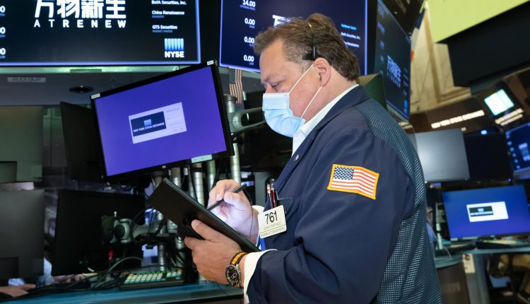Traders are hopeful the IPO market can repeat its record