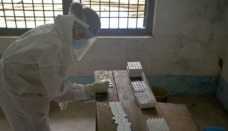 Coronavirus Variant Discovered in India is Renamed Delta
