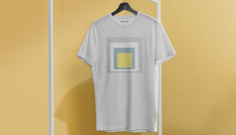 VESTIGE x Albers' Homage To The Square Graphic Tees
