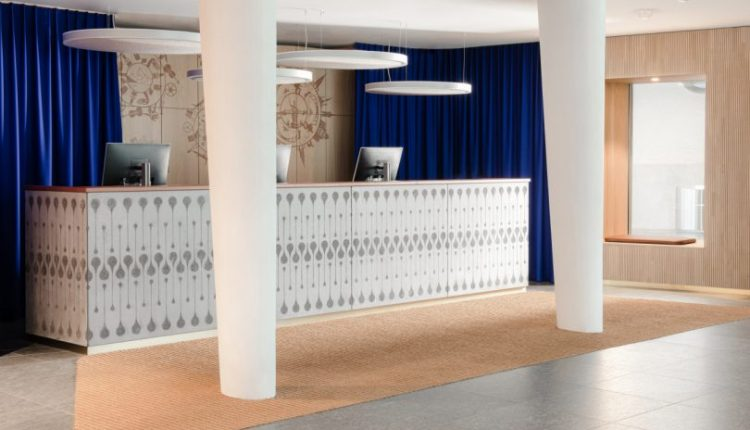 Swissotel Kursaal Bern Offers Modern Hospitality From Its Alpine Heritage