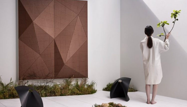 Recreate Your Atmosphere With WOOD-SKIN's Fold Panels