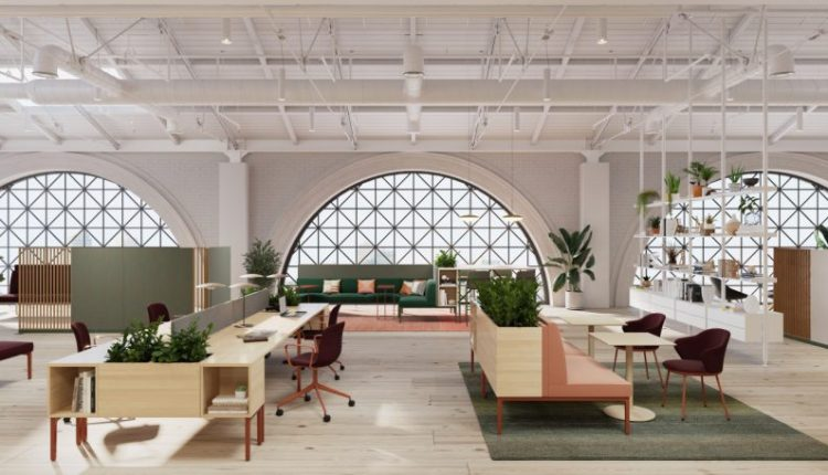 Stylex Adds More Solutions for the Hybrid Office With Free