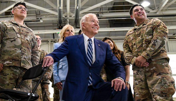 Is Biden Declaring 'Independence From the Coronavirus' Too Soon?