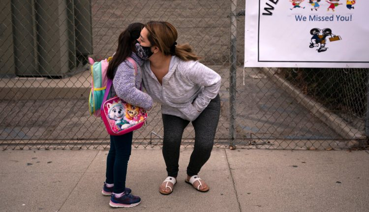 What Parents Need to Know About the C.D.C.'s Covid School