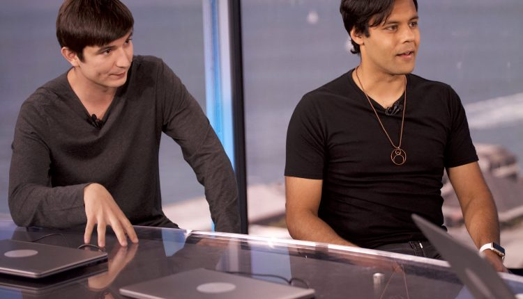 Robinhood founders to be worth over $5 billion as fintech