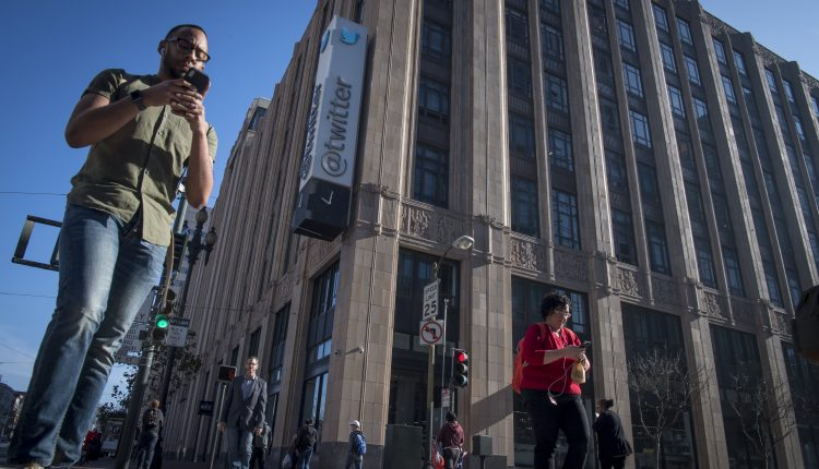 Twitter closes San Francisco, New York offices as Covid cases