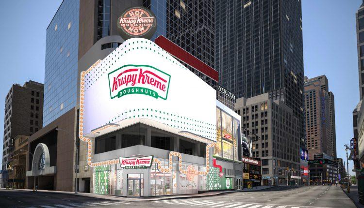 Krispy Kreme, Virgin Galactic, IBM, Didi and more