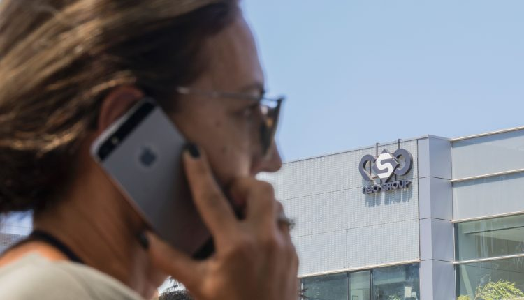 Israeli spyware used to target phones of journalists and activists,