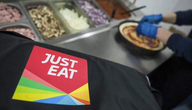 Just Eat Takeaway faces pressure from a top shareholder