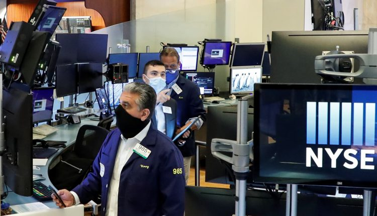Wall Street employees begin to mask up again as Citigroup