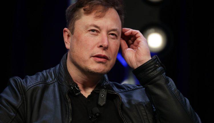 Elon Musk's Neuralink backed by Google Ventures, Peter Thiel, Sam