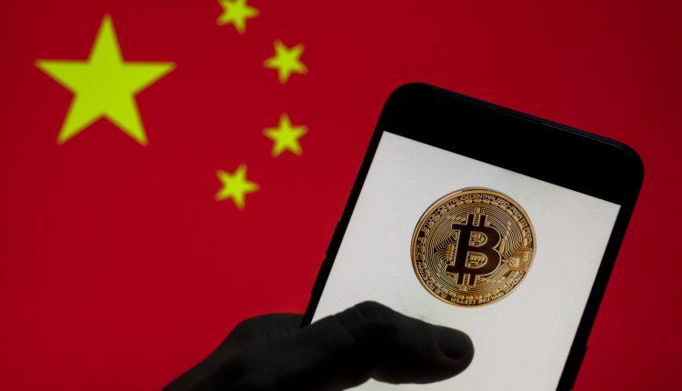 China share of bitcoin mining falls while Kazakhstan surges