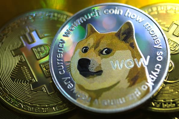 Robinhood says dogecoin accounted for 34% of crypto revenue in
