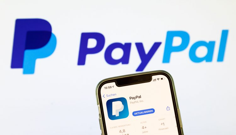 PayPal, Facebook, Ford and more