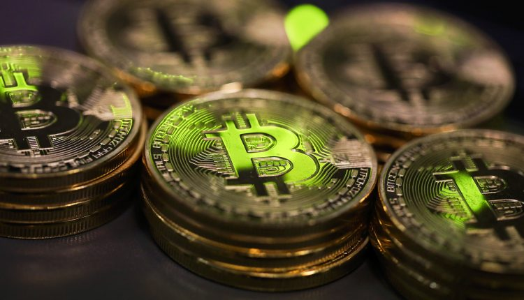 After bitcoin's wild first half, these are the 5 biggest