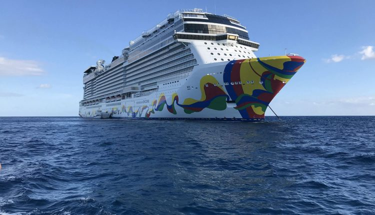 State Street, Norwegian Cruise Line, iHeartMedia and more