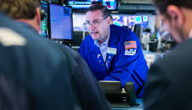 Stock futures are lower after major averages post first negative