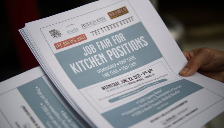 Millions may face lower unemployment benefits or lose them altogether
