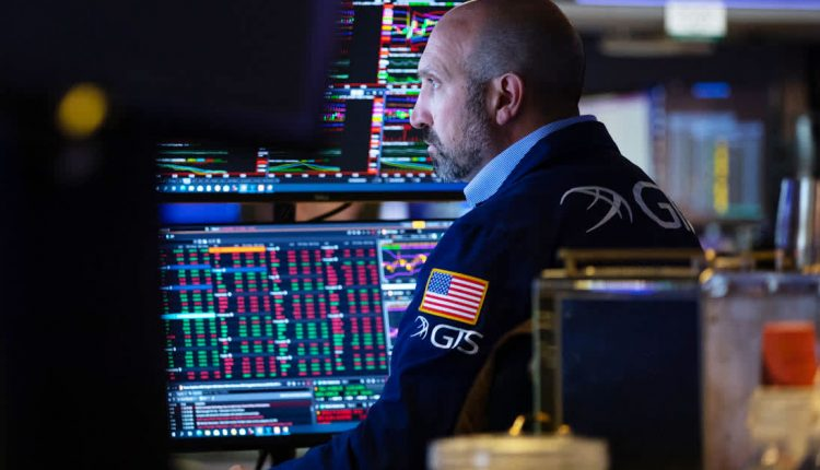 Investors see value stocks like banks leading the way in