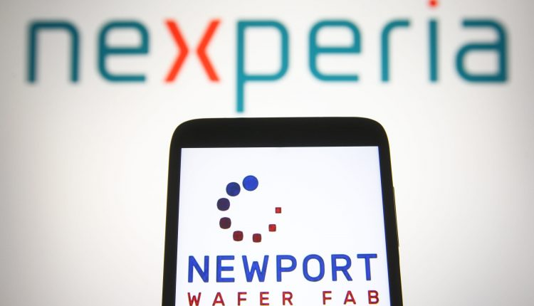 Newport Wafer Fab has over a dozen contracts with British