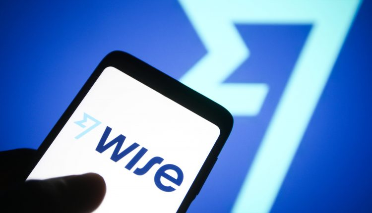 Wise debut in rare London direct listing