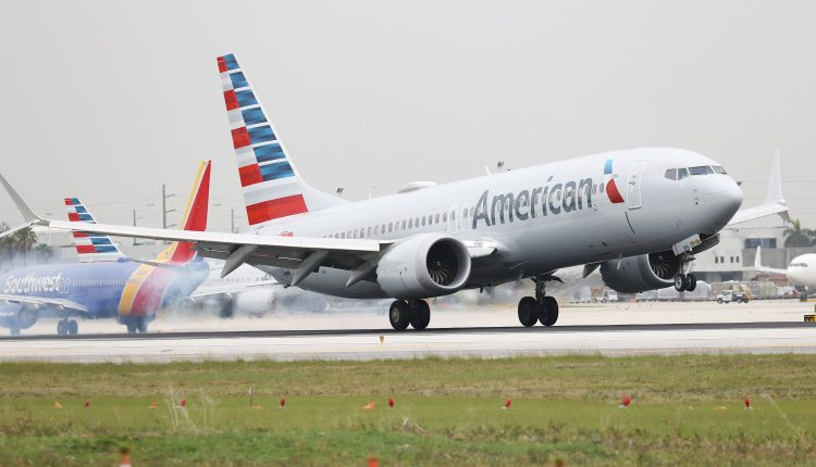 Simon Property Group, American Airlines, IBM and more
