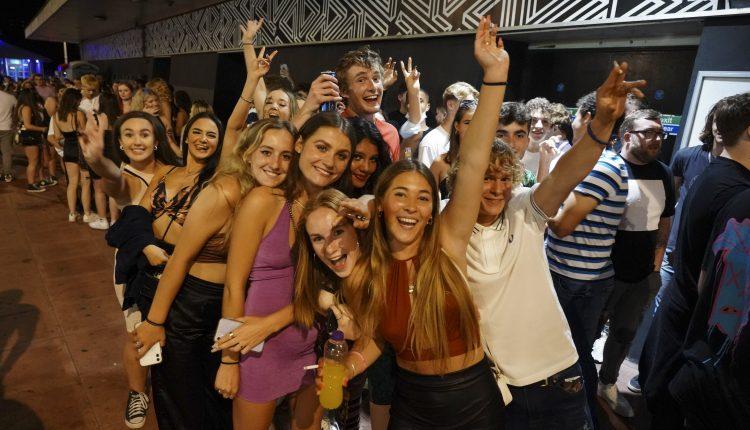 Nightclubs are the new Covid battleground