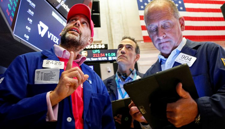 5 things to know before the stock market opens Tuesday,