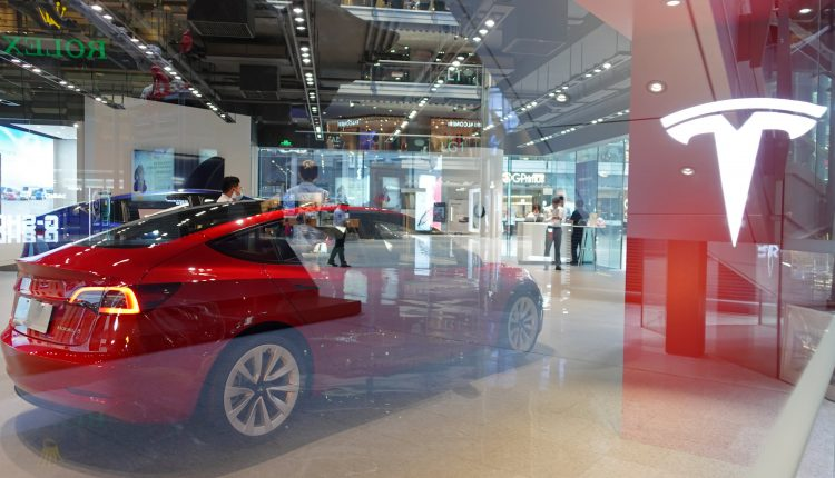 Tesla records $23 million in bitcoin-related impairments in Q2