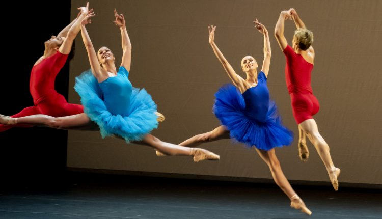 American Ballet Theatre executive director on fall return after Covid
