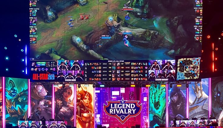 'League of Legends' maker Riot Games to 'double down' in