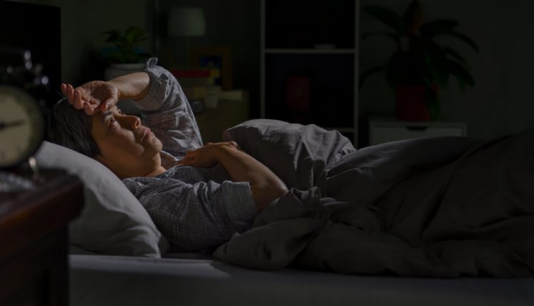 Waking Up in the Middle of the Night? Ways to