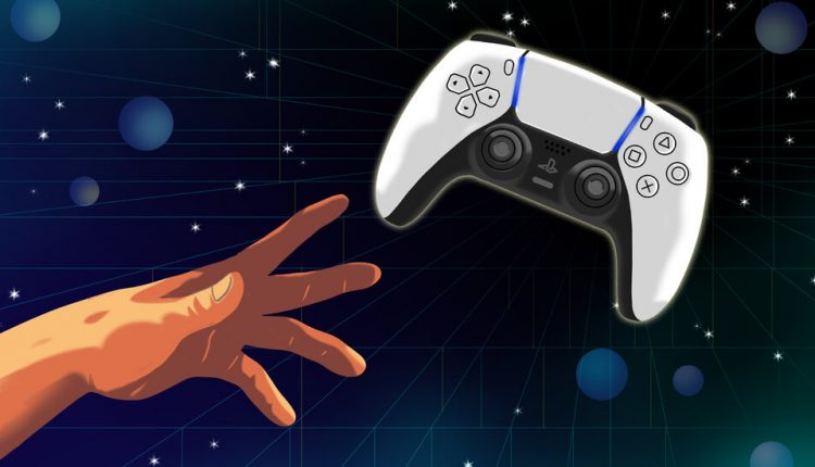 Want to Buy a PlayStation 5? Befriend a Bot.