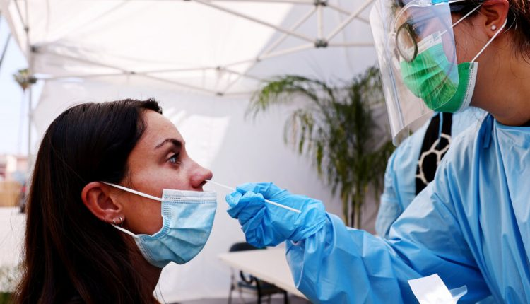 Why Vaccinated People Are Getting 'Breakthrough' Infections