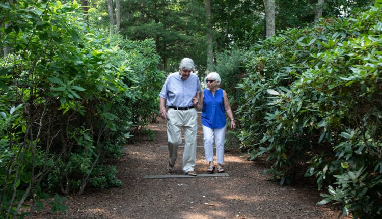 For Older Adults, Home Care Has Become Harder to Find