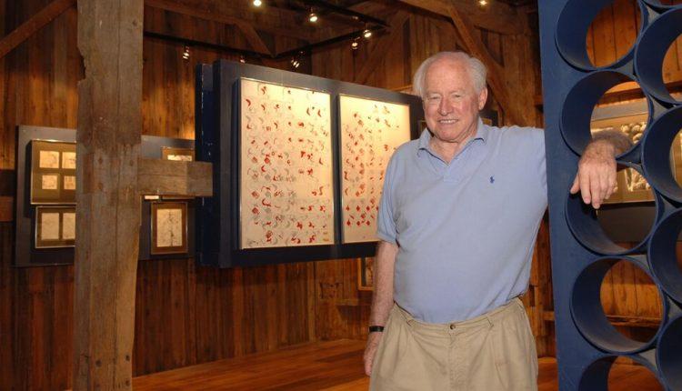 Dr. J. Allan Hobson, Who Studied the Dreaming Brain, Dies