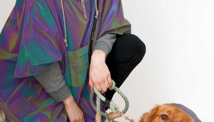 You and Your Dog Can Match Every Time It Rains