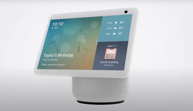 """Behind the """"Delightful"""" Motion Design of the Amazon Echo Show"""