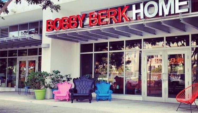 Bobby Berk Spills the Milk