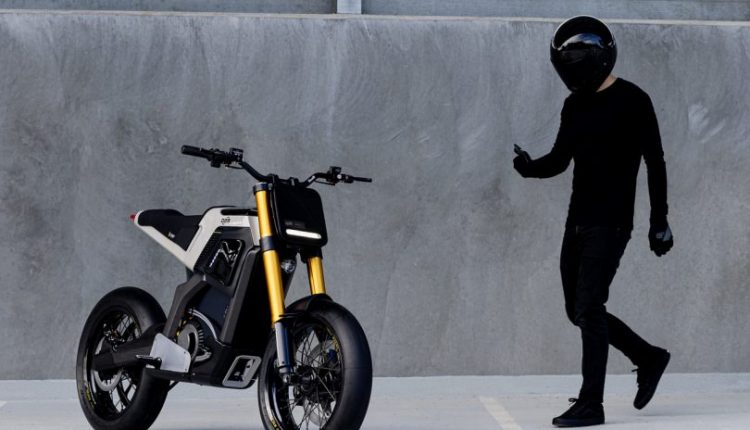 DAB Motors Redefines the Commuter Bike With Supermoto Styling