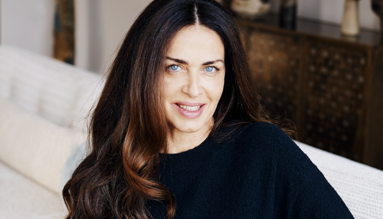 What Careers Led Anna Zaoui to Co-Found The Invisible Collection?