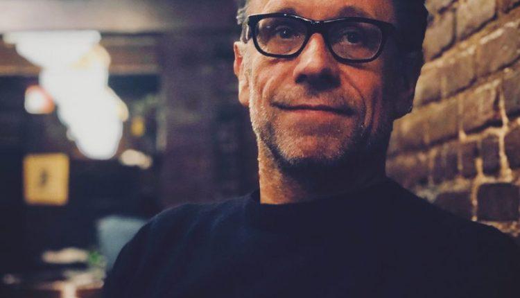 Lighting Designer Hervé Descottes Shares His Lockdown Cocktail of Choice