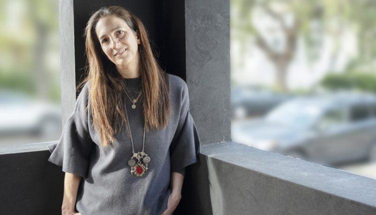 Rudabeh Pakravan Shares Her Love of White Paper Models +