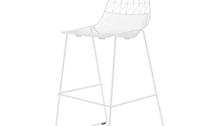 Modern Bar Stools That'll Draw Your Family Away From the