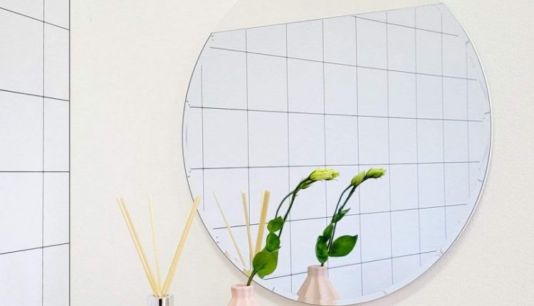 Cloudnola's New Mirrors Are Ready to Expand Your Space