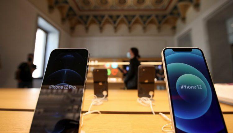 Apple Earnings: Profits Nearly Double in Last Quarter