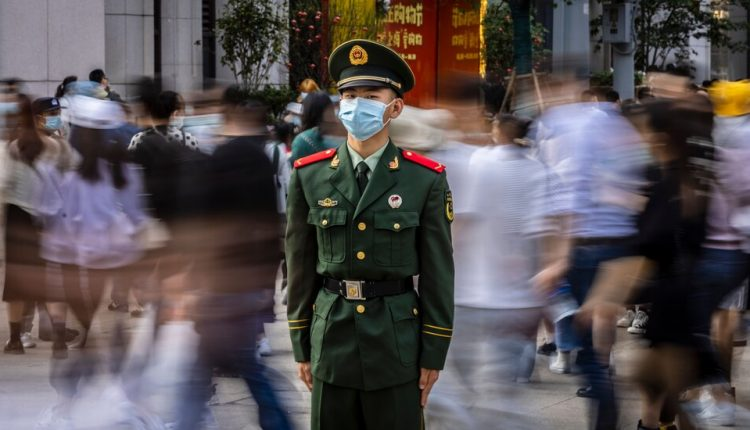 Spies for Hire: China's New Breed of Hackers Blends Espionage