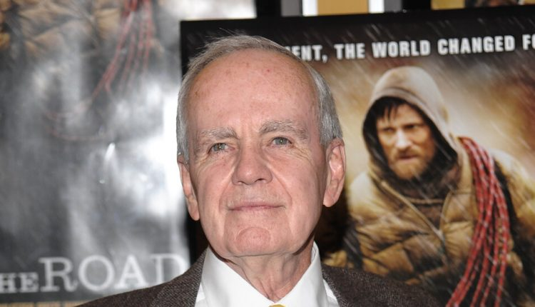 No, Cormac McCarthy Isn't on Twitter. Don't Be Fooled by