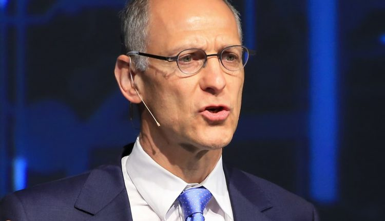 Dr. Ezekiel Emanuel says Covid is far from dying out