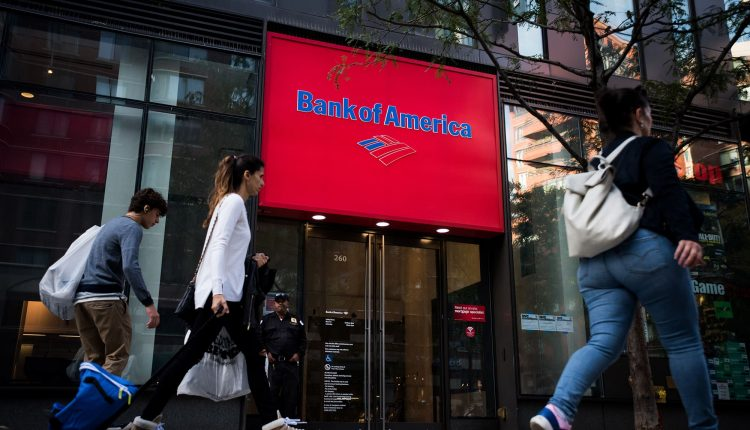 Bank of America chief operating officer Tom Montag to depart